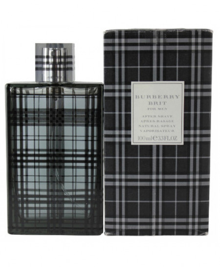 Burberry Brit For Men Perfume