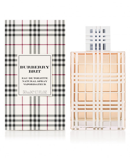 Burberry Brit For Women Perfume