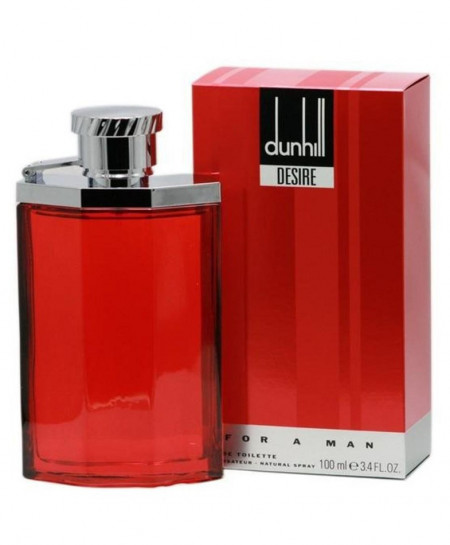 Dunhill Desire Red Perfume
