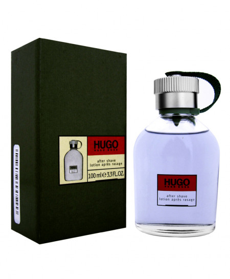 Hugo Boss Hugo Green Perfume