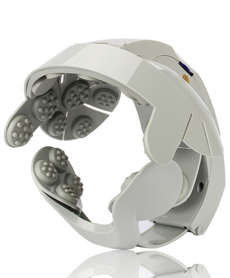 Electric Head Relax Massager