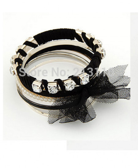 Stylish Bangles Set AM-076