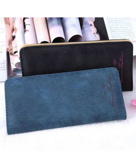 Stylish Retro Wallet