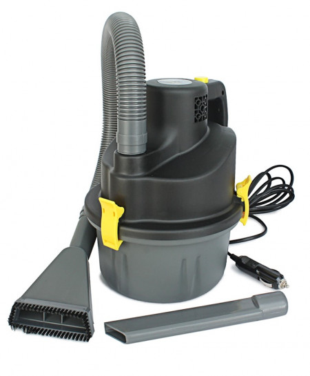 Speed Line SL-2018 Powerfull Wet And Dry Auto Vacuum