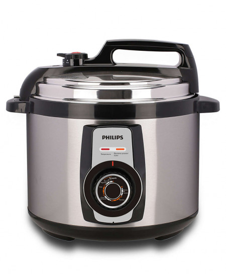 Philips Mechanical Electric Pressure Cooker HD2103