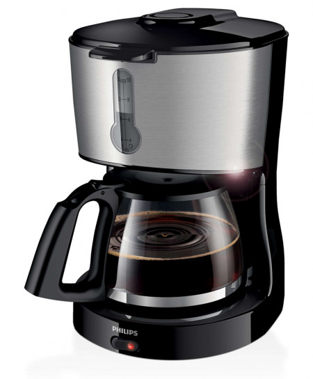 Philips Viva Collection Coffee Maker HD7458