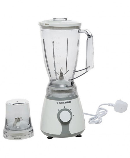 Black And Decker Blender With 1 Mill BX225