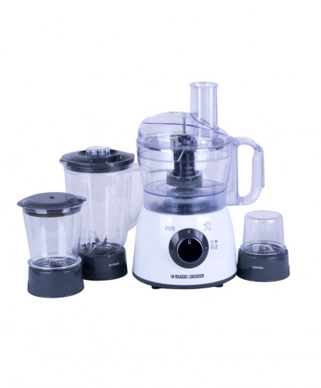Black And Decker Food Processor FX-400 BGM