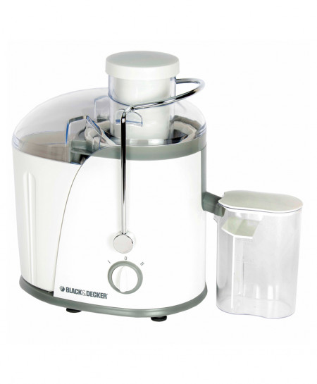 Black And Decker Juicer Extractor JE400
