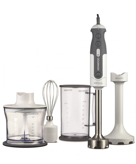Kenwood Triblade Hand Blender HDP402