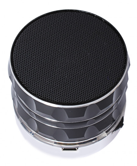 Mini Bluetooth Speaker HLD-600