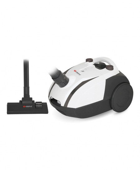 Alpina Canister Vacuum Cleaner SF-2204