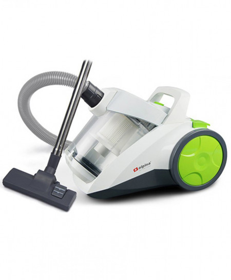 Alpina Bag Less Vacuum Cleaner SF-2213