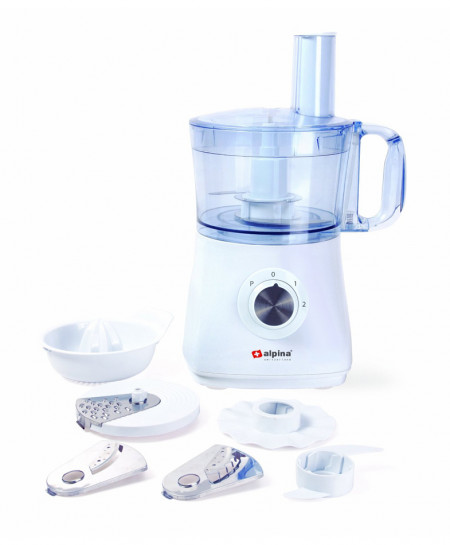 Alpina Food Processor SF-4019