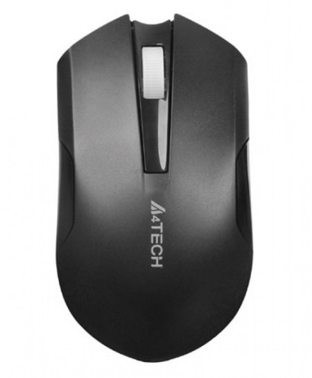 A4Tech Wireless Rechargeable Mouse G11-200N