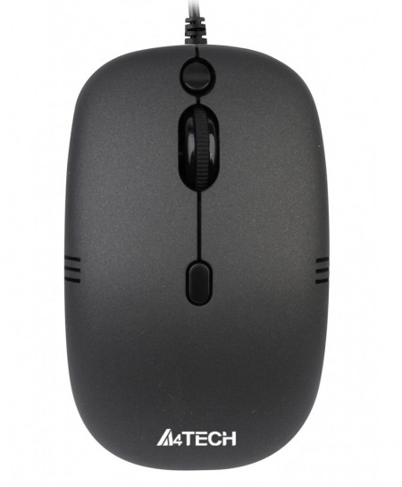 A4Tech V-Track Optical Mouse N-551FX