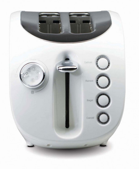 Elite 2 slice Toaster ET61