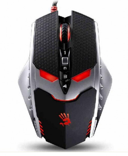 A4Tech Gaming Mouse Terminator Multicore TL80