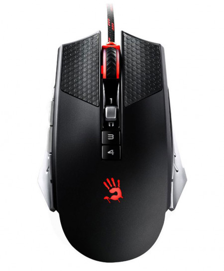 A4Tech Gaming Mouse Terminator T60