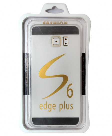 Iphone 6S Edge Plus Black High Quality Protective Case