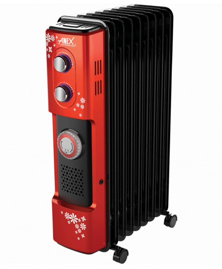 Anex Oil Heater AG-3030