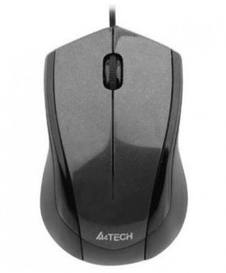 A4tech V-Track Optical Mouse N400