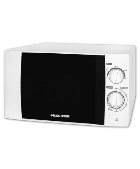 Black And Decker Microwave Oven MZ2000P