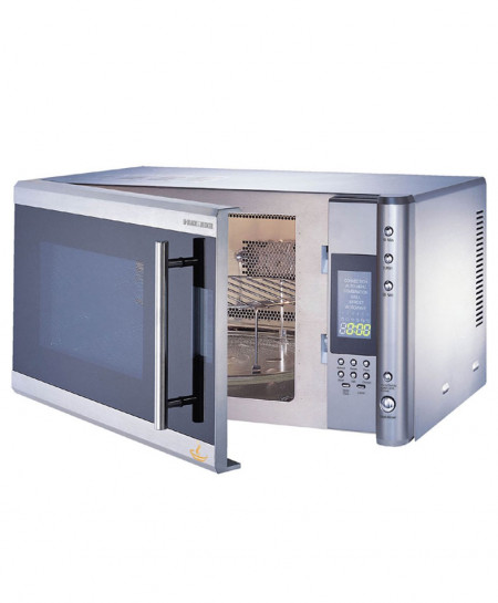 Black And Decker Microwave Oven MY30PGCS