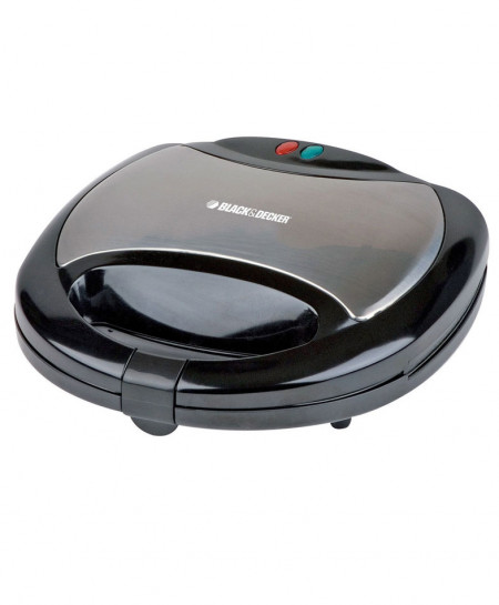 Black And Decker Sandwich Maker TS2000