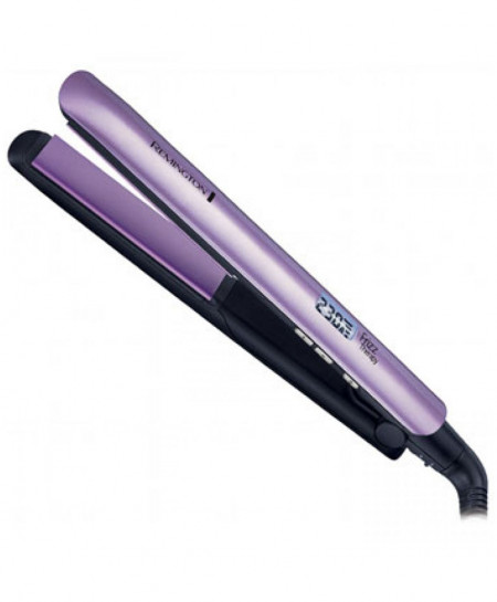 Remington Frizz Therapy Hair Straightener S-8510