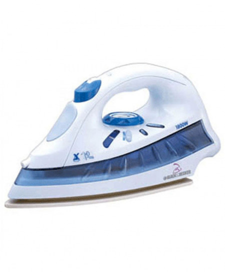 Black And Decker Advance Steam Iron X-950