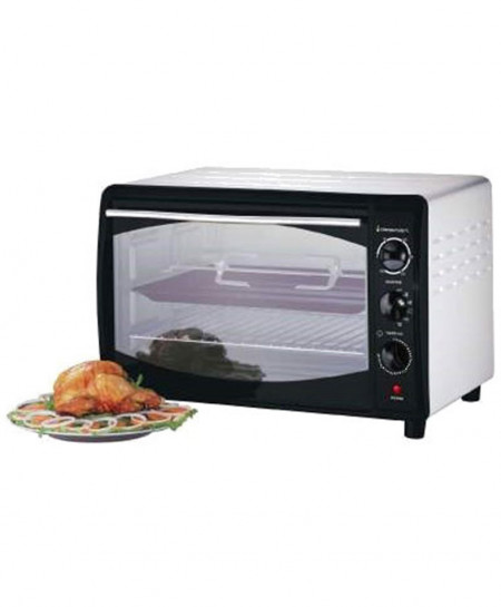 Black And Decker Toaster Oven TRO60