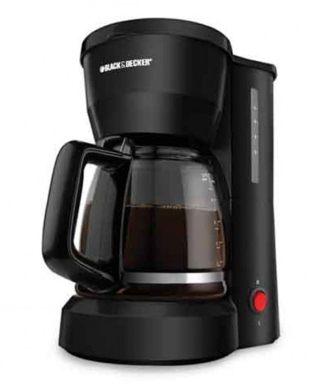 Balck And Decker Coffee Maker DCM600