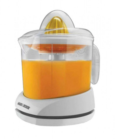 Black And Decker Cirtus Juicer CJ650