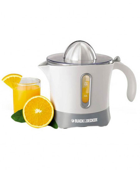 Black And Decker Cirtus Juicer CJ750