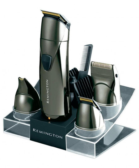 Remington Shaver And Grooming All in 1 Kit PG-400