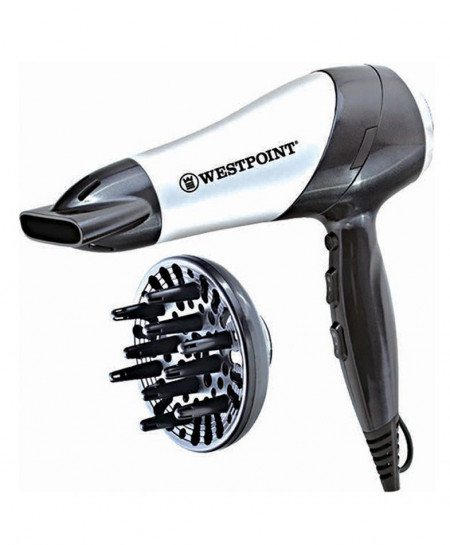 Westpoint Hair Dryer WF-6270