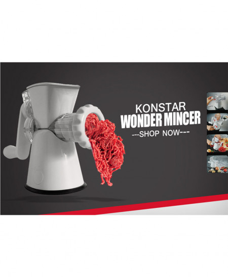 Wonder Meat Mincer WN-2791