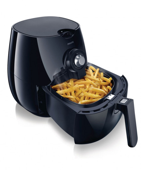 Philips Airfryer Healthier Oil Free Fryer HD-9220