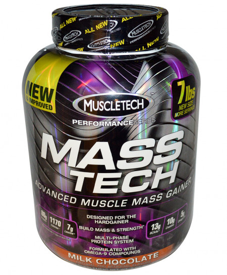 Muscletech Mass-Tech 7.05 Lbs