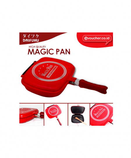 High Quality Stylish Magic Pan