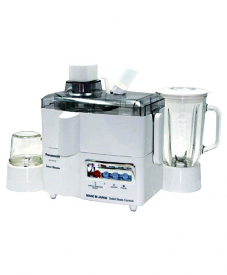 Panasonic Juicer Blender MJ-M176P