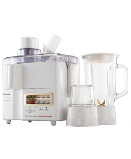 Panasonic Juicer Blender MJ-J176P