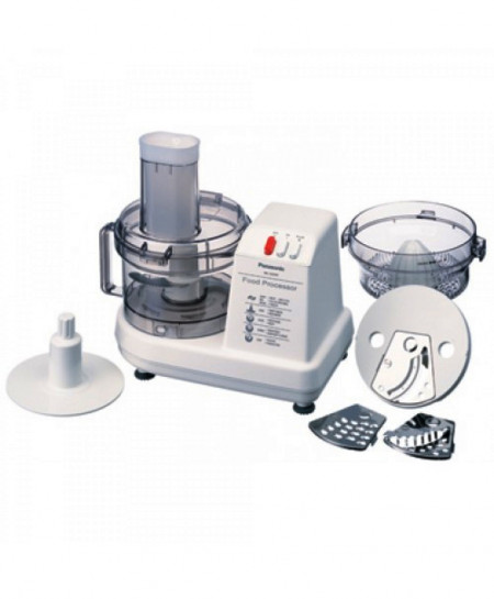 Panasonic Food Processor MK-5086