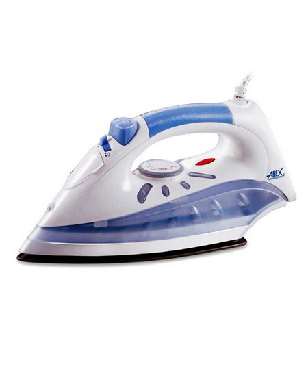 Anex Steam Iron AG1024