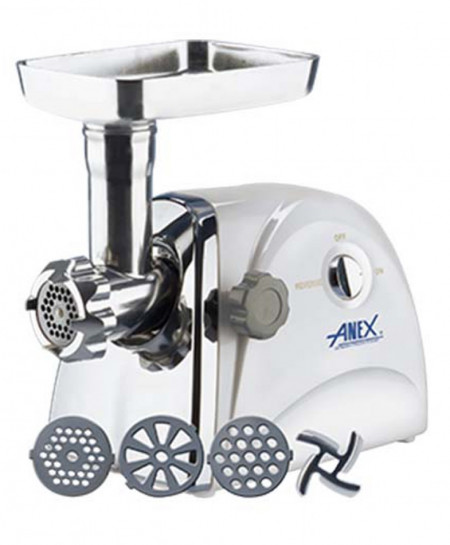 Anex Meat Mincer AG-2048