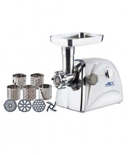 Anex Meat Mincer AG-2049