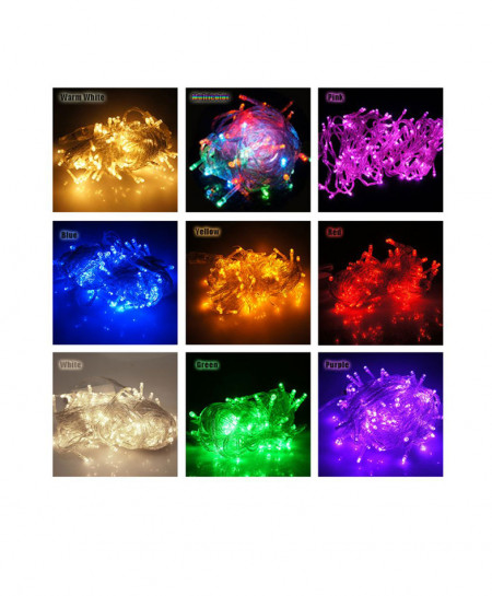 Pack Of 4 Stylish LED Light For Function OM-5165