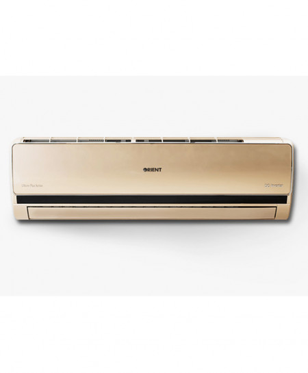 Orient DC Inverter Ultron Plus 1.5 Ton Split AC