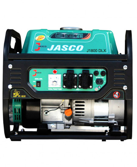 Jasco J1800-Self Start 1.2kva Generator